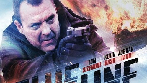 Check out my new movie, BLUE LINE, starring Tom Sizemore, Jordan Ladd and Kevin Nash.  In post-production.