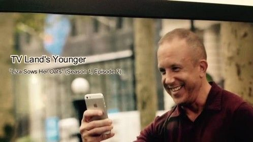 TV Land's Younger
