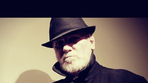 """playing role of """"The Man"""" in a film noir short, called """"Angela"""", written and directed by Craig Lobo."""