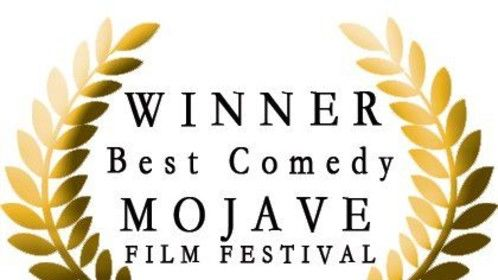 """Tied in Knots"" Winner 'Best Comedy' 2010 Mojave Film Festival."
