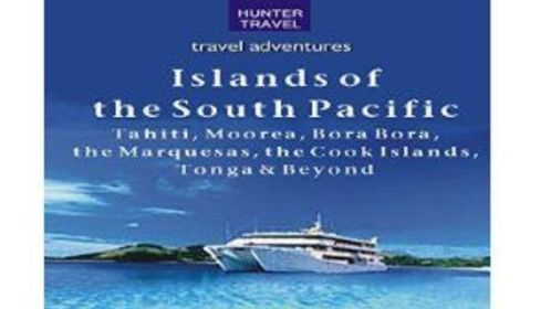 I narrated this cool audiobook:  Islands of the South Pacific.  There's nothing like a little adventure travel.