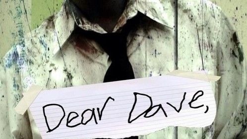 "Poster from the short ""Dear Dave""."
