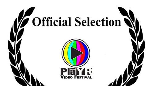 50 Feet West is an Official Selection for the 2015 PlaYR Video Festival