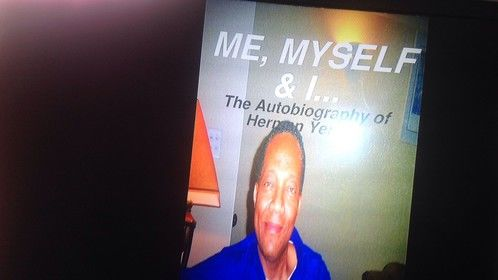 Me, Myself & I - A true autubiography