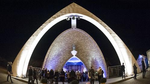 Jesus Christ Superstar Entrance