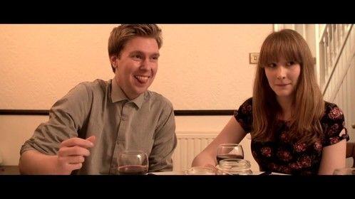 Screen shot 'Dinner'