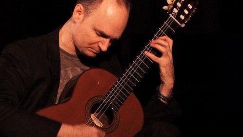 Eric Lemieux in concert
