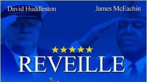 Reveille Cover