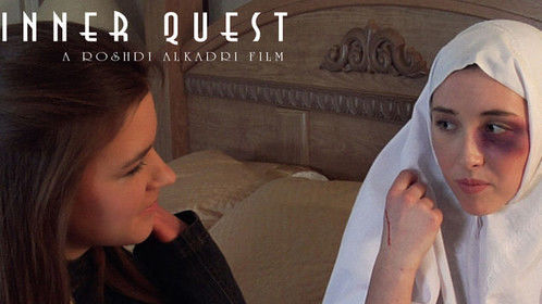 Inner Quest (2010) poster