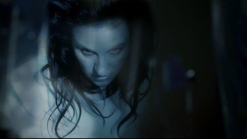 Still from music video 'Ghosts' by 'The Ghosts' Sixty Clicks Productions