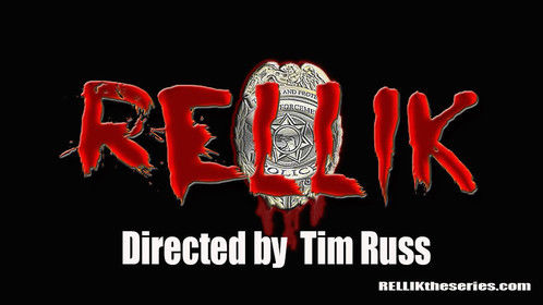 Very excited for the premiere of our pilot episode of Rellik, an original series, at the Sacramento Wizard World Comic Con this Sunday, 6/21.