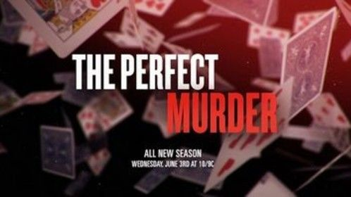 Catch me as a sleazy businessman owed money by an unfortunate client on THE PERFECT MURDER airing Wed 6/24 @ 10PM on Investigation Discovery!