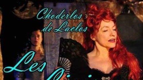 Theater poster - Paris 2014