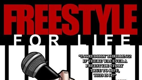 Freestyle For Life by Latif Mercado. The First ever urban Latino Novel, based on the Freestyle Music Genre.