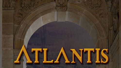 Atlantis Bearer of Fruit (2011) By David Speight