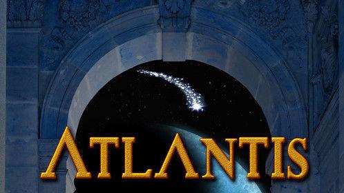 Atlantis Fall of the Gods (2013) By David Speight