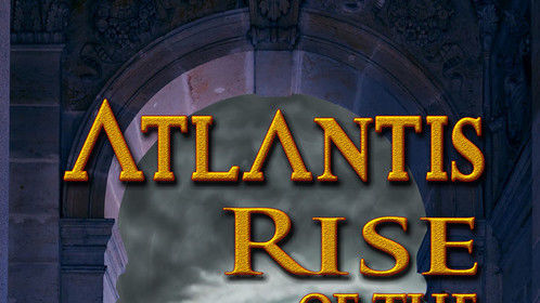 Atlantis Rise of the Nile (2014) By david Speight