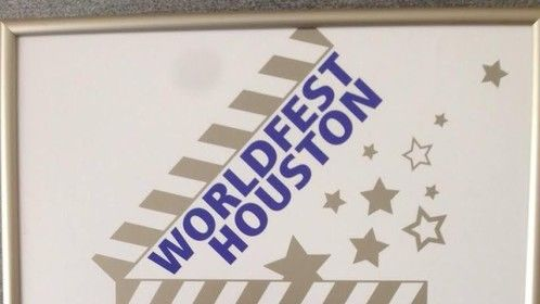 Thank you so much WorldFest Houston