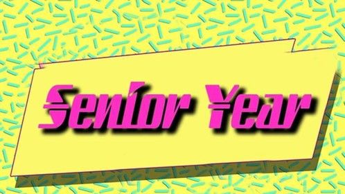 SENIOR YEAR - [2016]  Look for our indiegogo crowdfunding campaign July 9th!