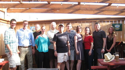Our Meetup in Renton (near Seattle) on July 1st -- special thanks to Focus Shot Productions for putting on the meeting. Great to meet everyone.