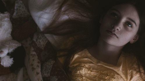 """Macy from """"Macy's Butterfly"""", a short film."""