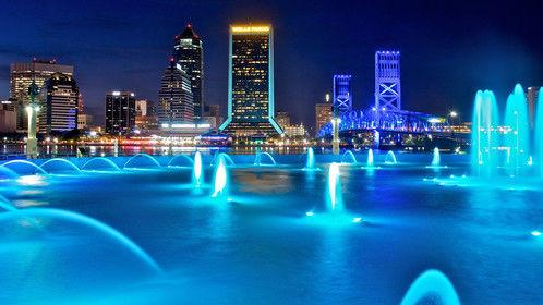 City of Jacksonville, Florida