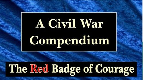 Musical: SIDES: The Red Badge of Courage