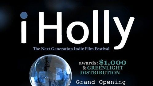 Submit now www.iHolly.org