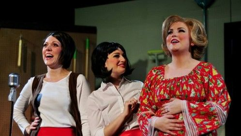 Photo from WINTER WONDERETTES at Houston Family Arts Center