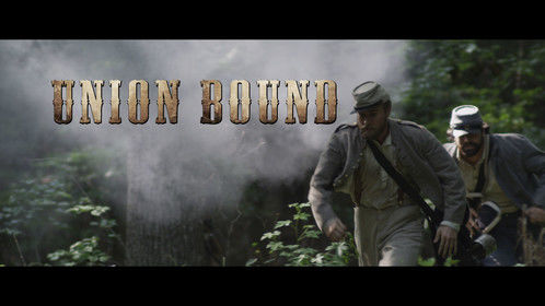 Check out  the trailer for Uptone Pictures' new film  Union Bound