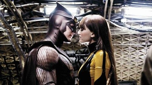 Watchmen (2009)  Dir: Zack Snyder Stars: Jackie Earle Haley, Patrick Wilson, Carla Gugino  In 1985, former superheroes exist, and a murder of a colleague sends active vigilante Roschach into his own investigation, revealing something could totally change the course of history.  Watch it here: http://www.watchfree.to/watch-10b-Watchmen-movie-online-free-putlocker.html