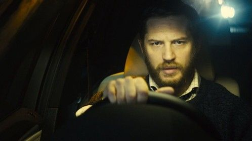 Locke  Dir: Steven Knight Stars: Tom Hardy, Olivia Colman, Andrew Scott, Ruth Wilson  Ivan Locke is a very dedicated family man and construction manager, receives a phone call on the night of the biggest challenge of his career that sets in motion of a series of events that threaten his existence.  Watch it here: http://www.watchfree.to/watch-29e9a6-Locke-movie-online-free-putlocker.html