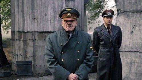 Downfall (2004) Dir: Oliver Hirschbiegel Stars: Bruno Ganz, Alexandra Maria Lara, Ulrich Matthes, Juliane Kohler  Traudl Junge is the final secretary for Adolf Hitler, tells of the Nazi dictatorâ