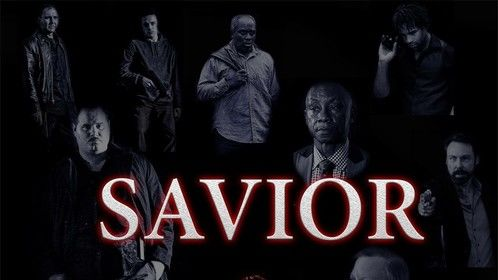 """Savior"" premieres at the Hudson Valley International Film Festival August 14. Produced by Transcending Pictures in association with Simon Sez Productions. Liz Chuday co-stars as ""Lynn Davis."""