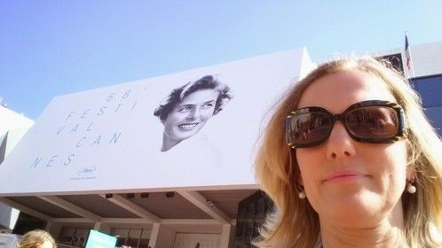 May 2015 in Cannes