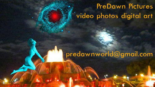 My production company, PreDawn Pictures