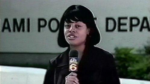 News Reporter @ NBC6 Miami (2000)