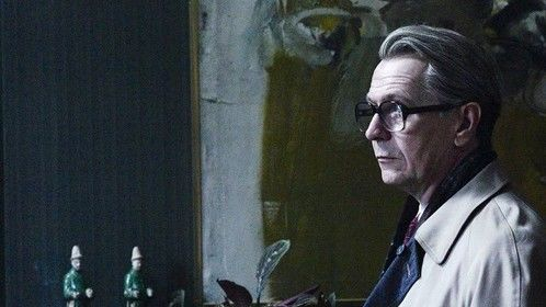 Tinker Tailor Soldier Spy (2011)  Dir: Tomas Alfreson Stars: Gary Oldman, Colin Firth, Tom Hardy, Mark Strong  In the bleak days of the Cold War, espionage veteran George Smiley is forced from semi-retirement to uncover a Soviet agent within MI6.   Watch the film here: http://www.watchfree.to/watch-20b455-Tinker-Tailor-Soldier-Spy-movie-online-free-putlocker.html