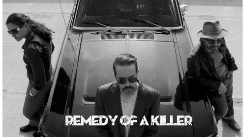 Sound advice lies in the barrel of a loaded gun.  The NEW short film Remedy of a Killer, produced by ParaCinema/Avant Garde Productions LLC in association with TPTFILMS Entertainment, Rutledge Productions and Side 8 Studios.  Written and Directed by James Wallace Jr.