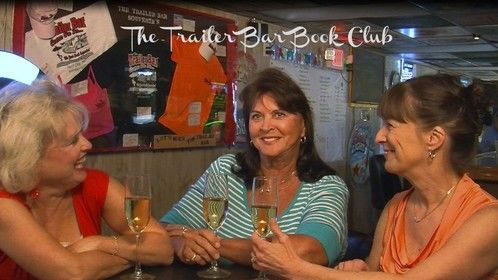 The Trailer Bar Book Club, where I play one of the leads as Brenda Williams, the single book club member.