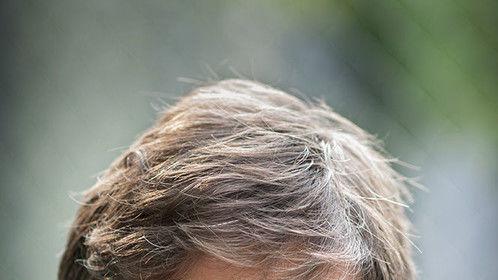 New head shot , done by dynamic , New York based photographer Eva Meyer