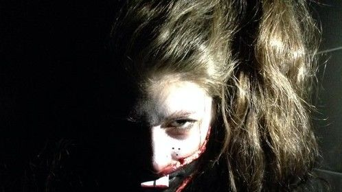 Model: Laura Make Up by Sammit