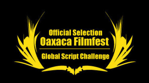 My science-fiction war drama script, Shelter, has been chosen for official selection at the 2015 Oaxaca Film Festival.