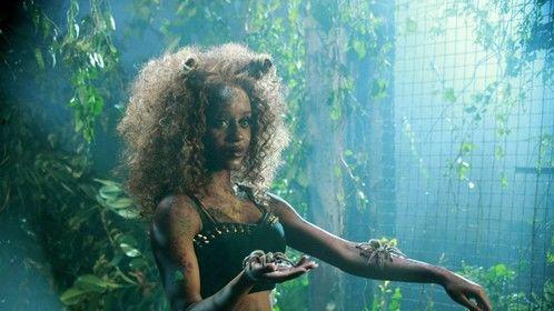 Jungle Production design & Art Direction - Arjun Music Video