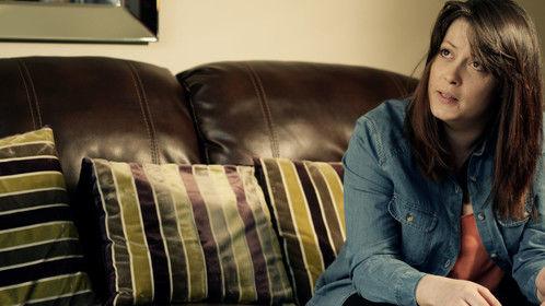 "Casting video for actress ""Amanda Langdon"""