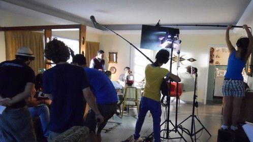 Shooting La Isla de Corcho