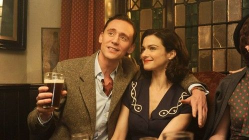 The Deep Blue Sea (2011)  Dir: Terence Davies Stars: Rachel Weisz, Tom Hiddleston, Ann Mitchell, Jolyon Coy  The wife of a British Judge is caught in a self-destructive love affair with a Royal Air Force pilot.  Watch it here for free: http://www.watchfree.to/watch-29af7e-The-Deep-Blue-Sea-movie-online-free-putlocker.html
