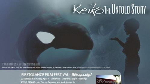 Print Postcard Invitation to Screening (L.A.)