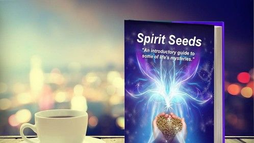 My book Spirit Seeds - Just released Sept 2015. Have a look - http://yadahelen2.wix.com/spiritseeds