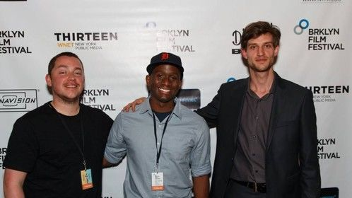 """Best Score"" @ Brooklyn Film Festival 2015 for Ryan Carmichael's But Not For Me"